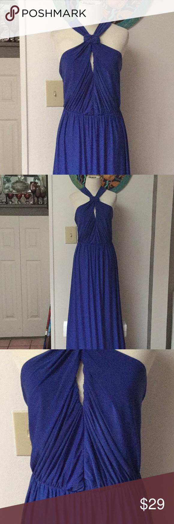 Dressbarn Cobalt Blue Maxi Dress Size 14 Maxi Dress Blue Size 14 Dresses Clothes Design [ 1740 x 580 Pixel ]