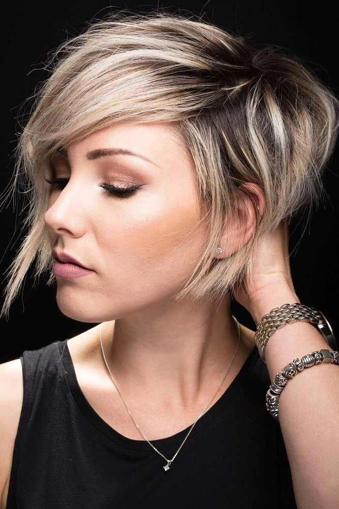 50 Impressive Short Bob Hairstyles To Try | LoveHa