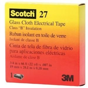 27 1/2X66 Scotch Glass Cloth Tape