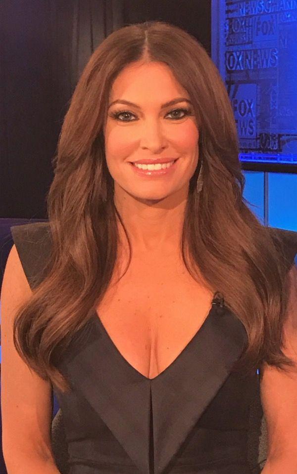 Kimberly Guilfoyle The Beautiful Women Of Fox News In 2018