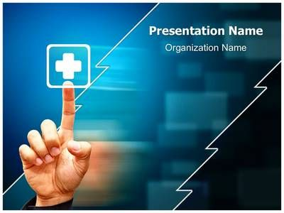 health services powerpoint template  Emergency Medical Services PowerPoint Presentation Template is one ...