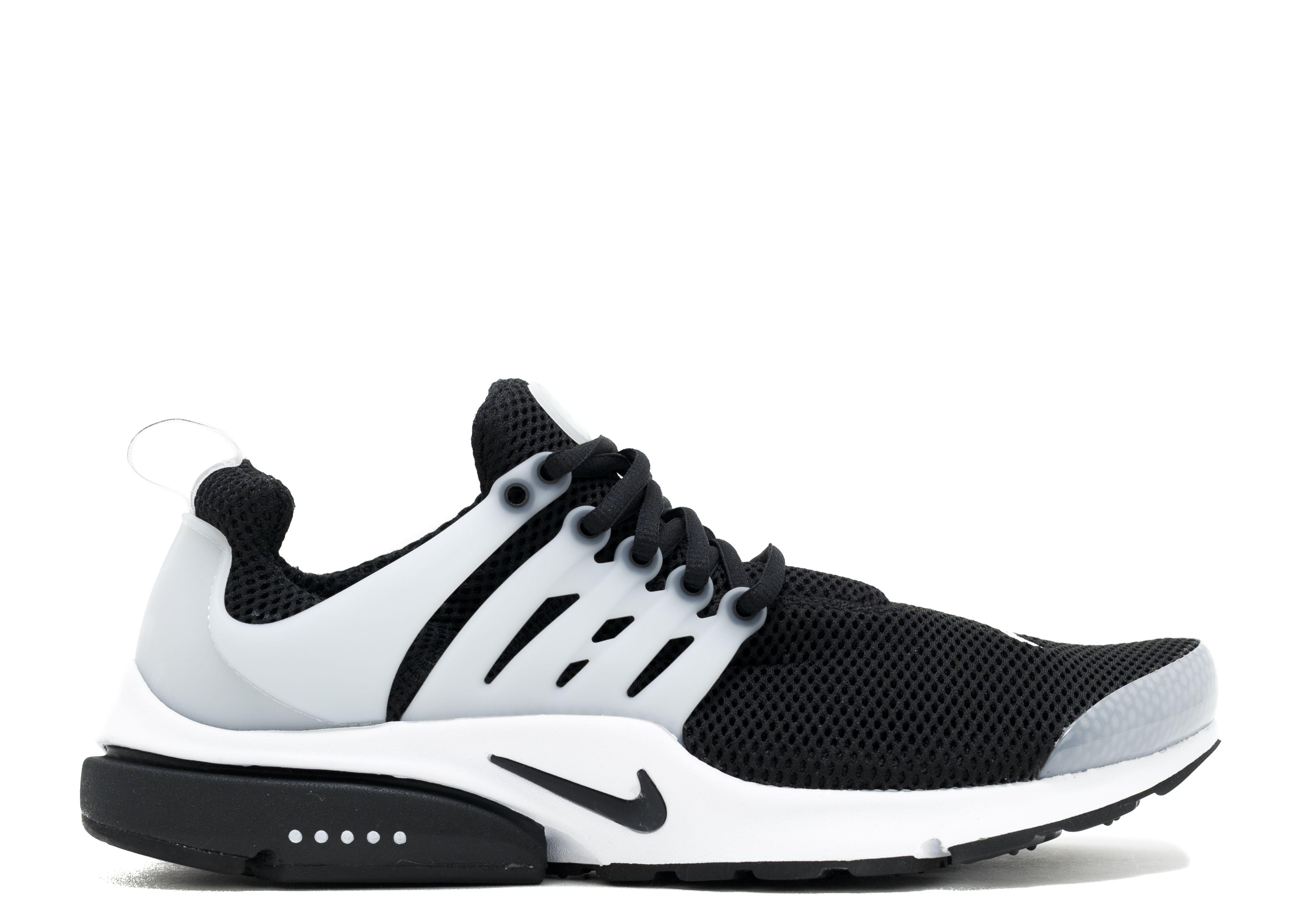 Nike Presto High Ankle Price In India