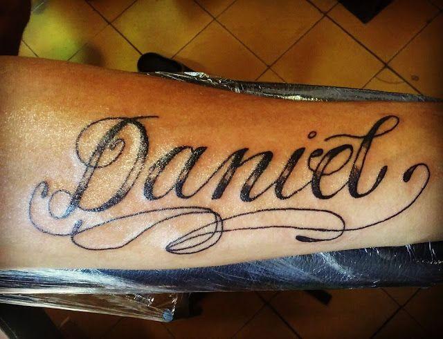 Nombres Tipos De Letras Tatuajes De Nombres Tatuajes
