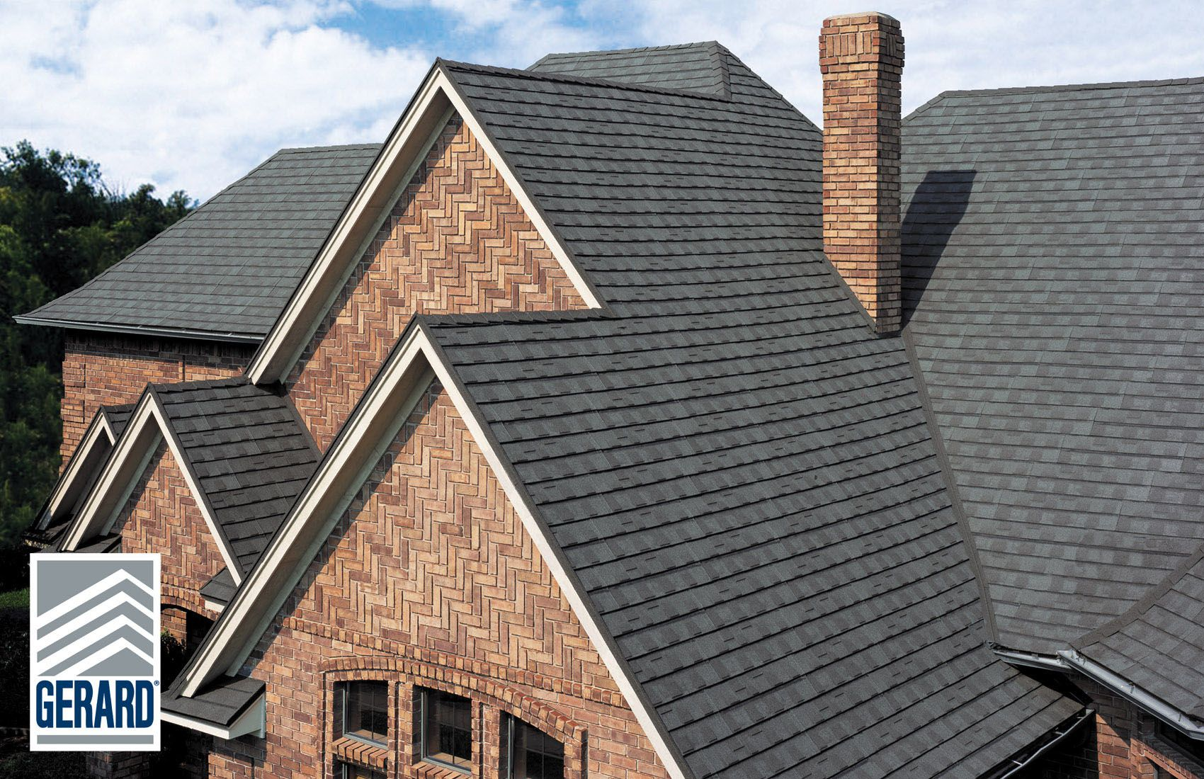Gerard Roof Beautiful Roofs Roofing Best Roofing Company
