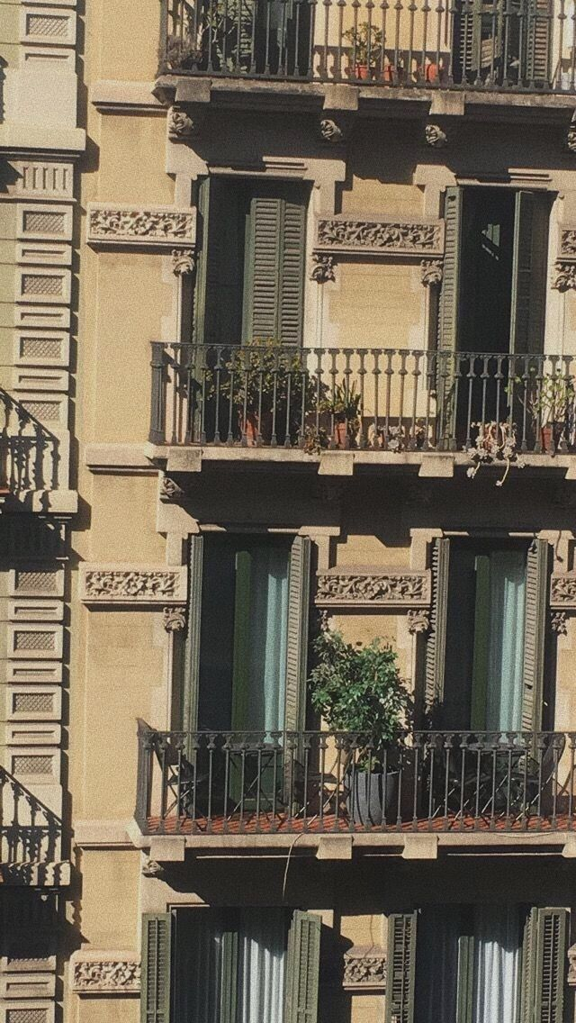 Barcelona City Aesthetic Aesthetic Pictures Travel Aesthetic