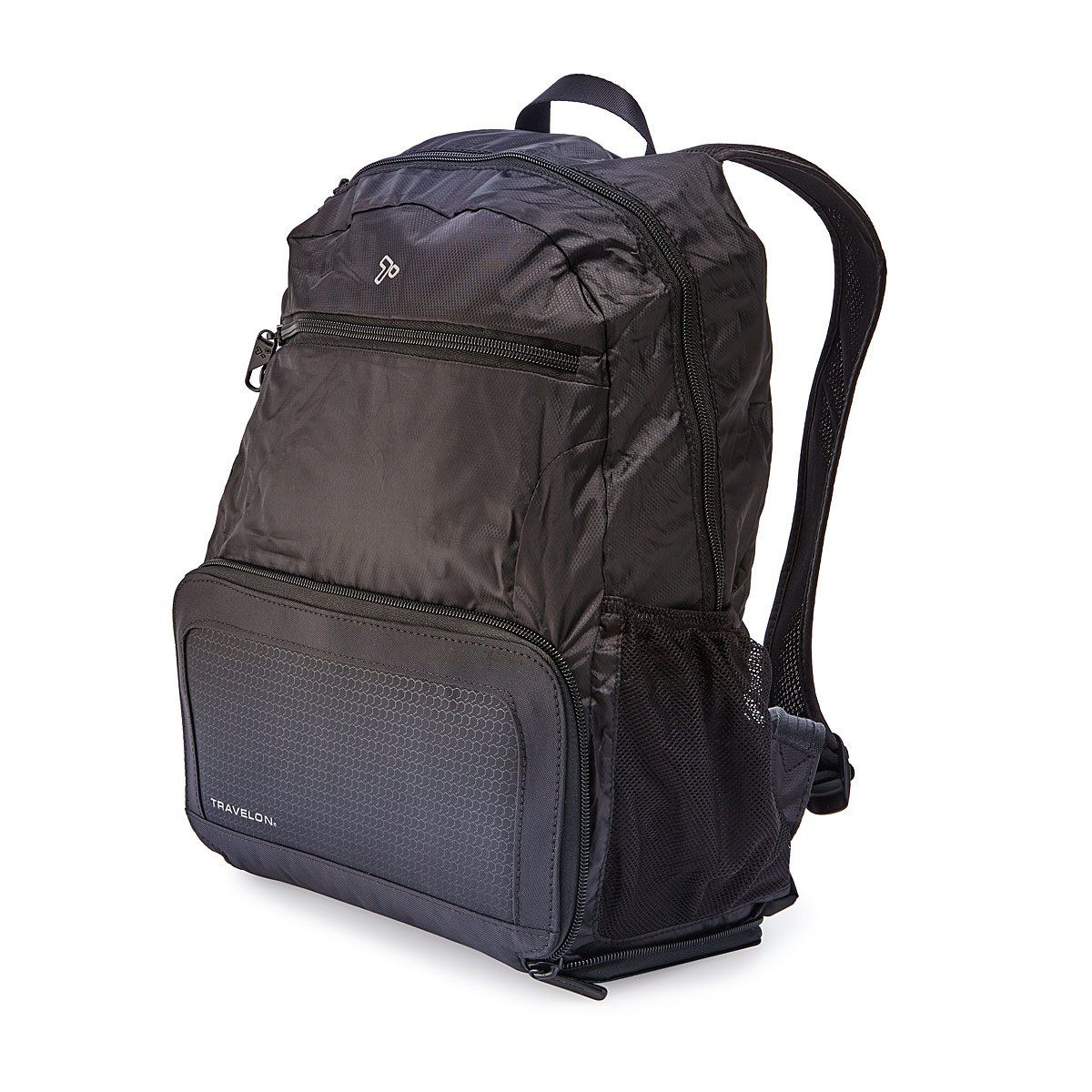 New Travelon Anti-Theft Active Packable Backpack