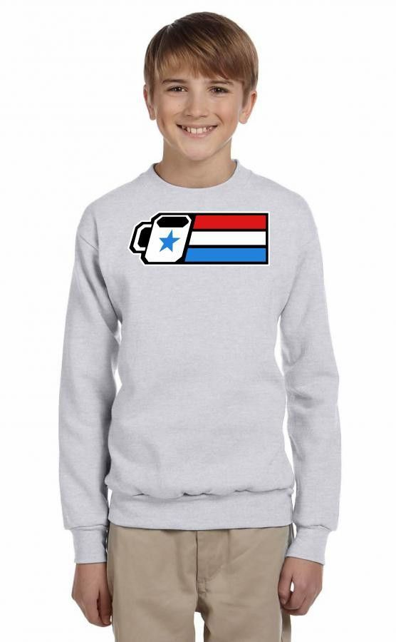 a cup of freedom Youth Sweatshirt