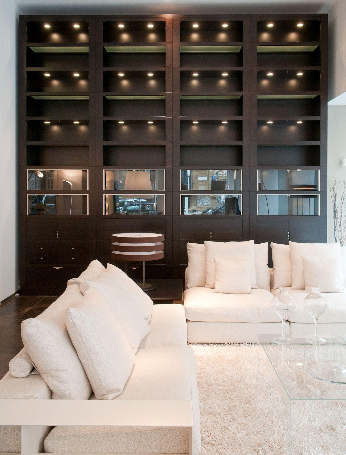 design furniture designer flexform