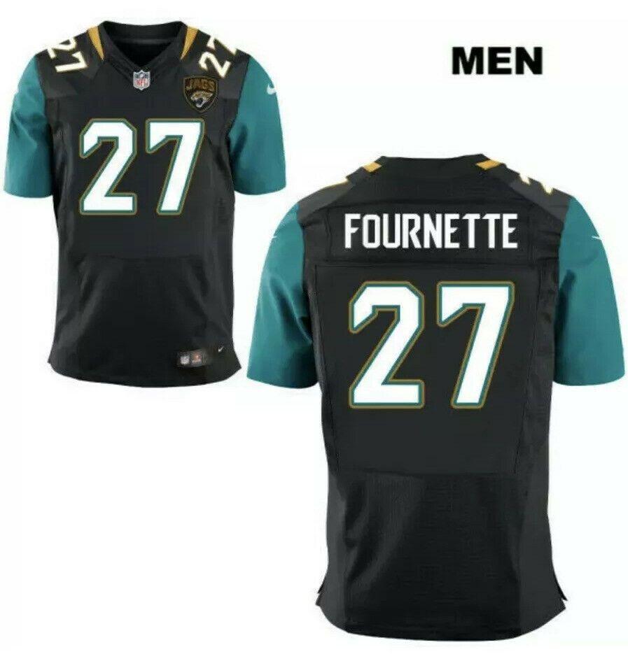 Leonard Fournette Nfl Nike Mens Jersey Size M Nwt 27 Jacksonville Jaguars Nike Jacksonvillejaguars Jacksonville Jaguars Jaguars Nike Men