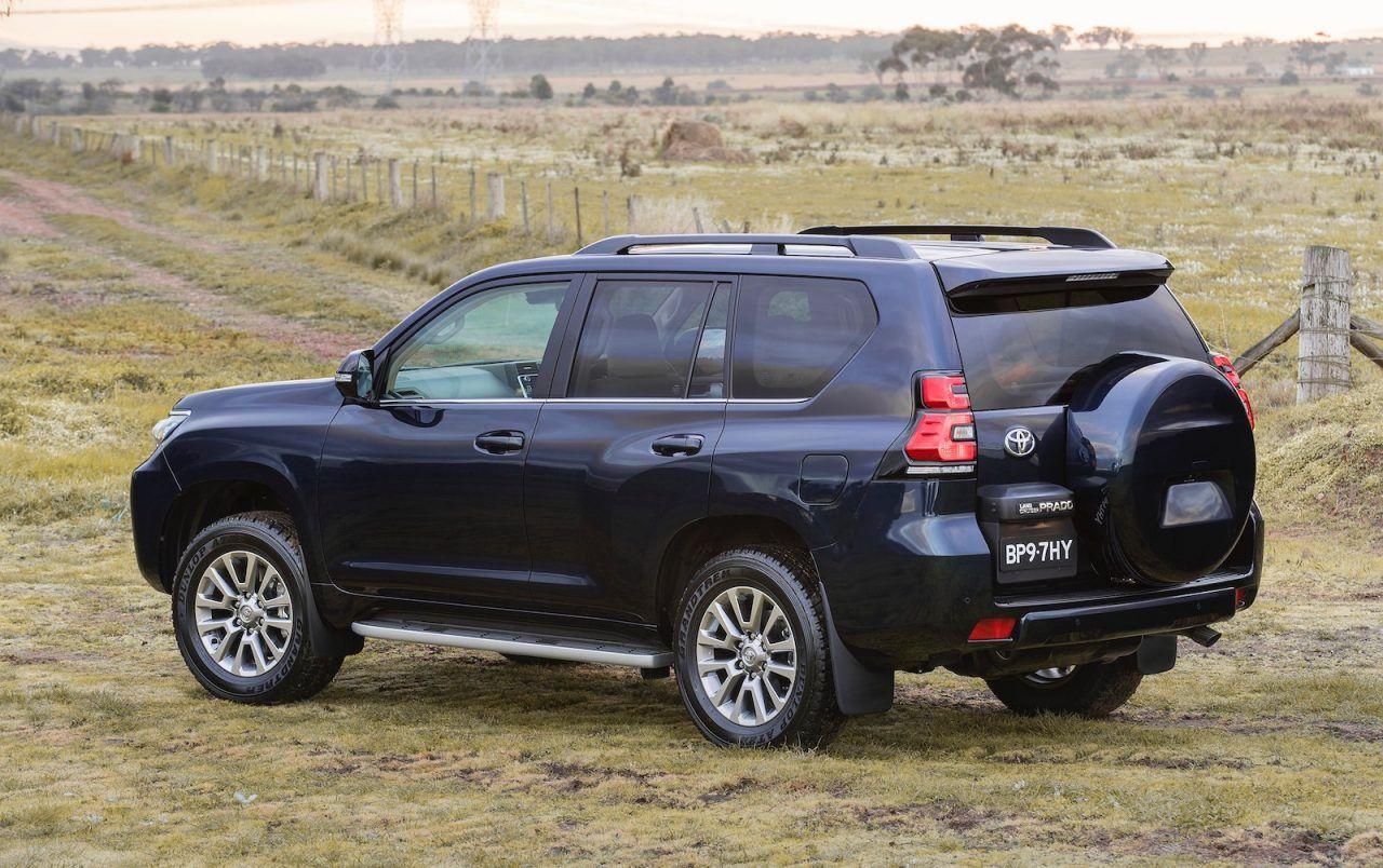 Pin On Toyota Land Cruiser