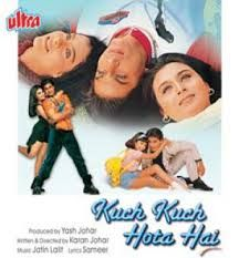 Kuch Kuch Hota Hai Movie Songs Kuchh Kuchh Hota Hai Song Lyrics Kuch Kuch Hota Hai Movie Songs Songs
