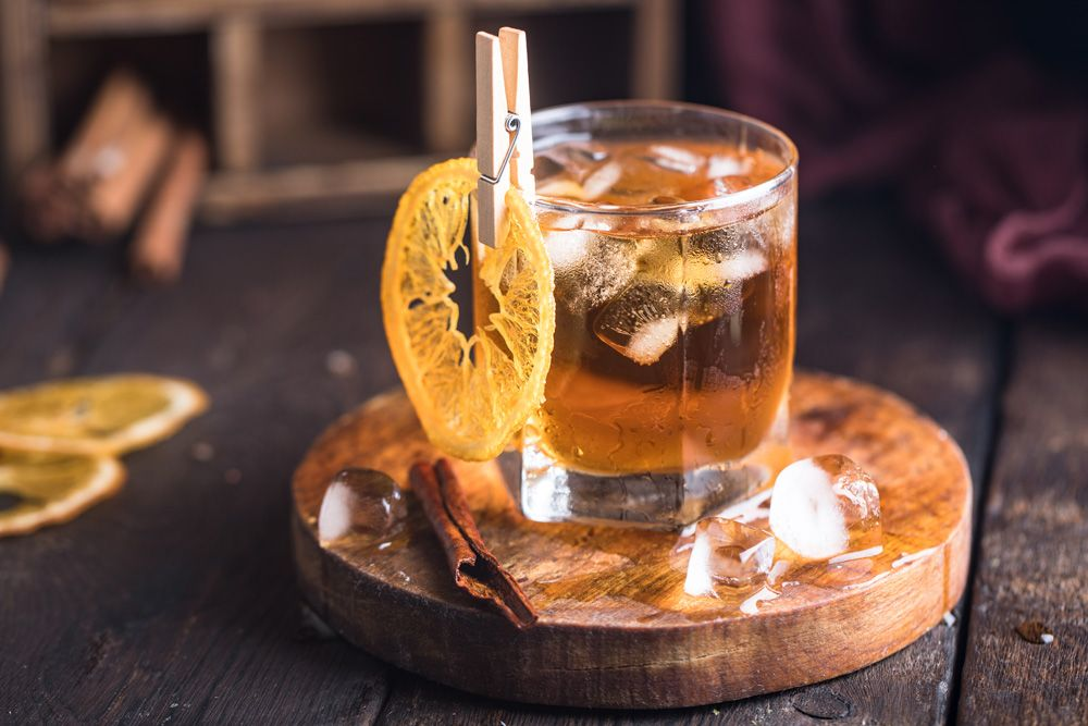 Take A Break From The Heat With Versatile Iced Tea Drinks Iced