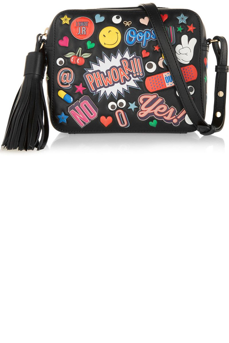 10 Hands-Free Bags for Music Festivals