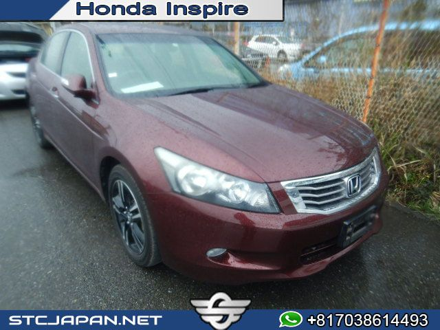 Used Honda Inspire 2009 ready for shipment. To import a car from Japan visit : www.stcjapan.net 24/7 Sales Hotline : +817038614493  #stcjapan #importhondainspire #usedhondainspire2009 #buyhondacarsfromauction #japaneseusedvehicles #hondainspire2009forsale #hondainspireprice2019 #top10hondavehicles2019 #UsedHondaInspireForSaleinbahamas #importhondacarsfromjapan #buyusedhondainspirefromjapan #japaneseusedcars #HondaInspire2009usedcarreview #buyhondacars #2009HondaInspirecarspecifications
