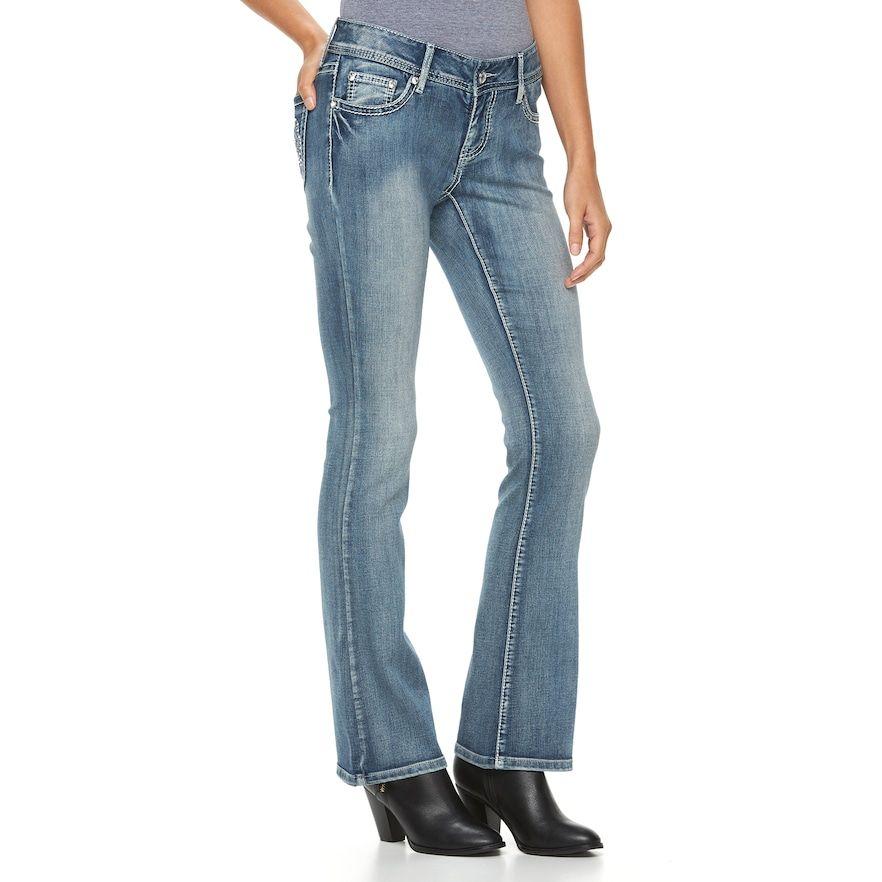 Women's Bootcut Jeans Shop Ladies Bootcut Jeans | Levi's® US