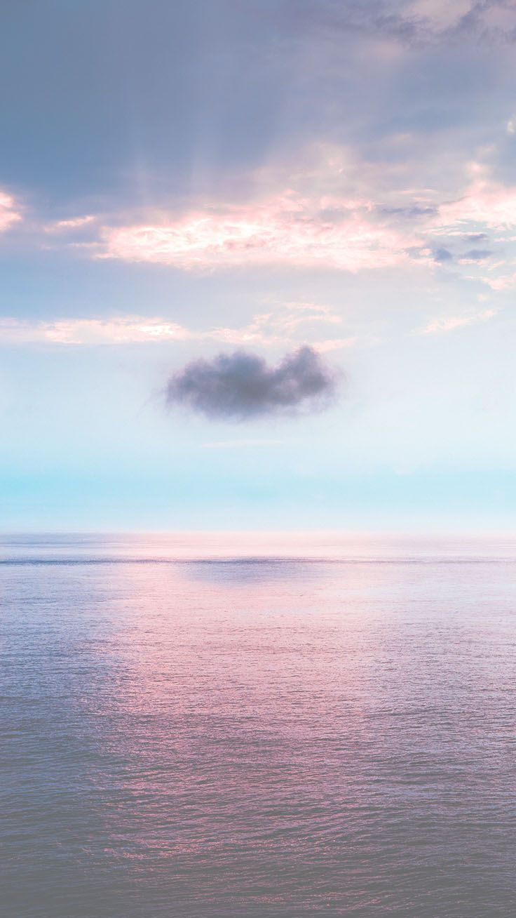 Dreamy Ocean iPhone Wallpaper Collection Iphone