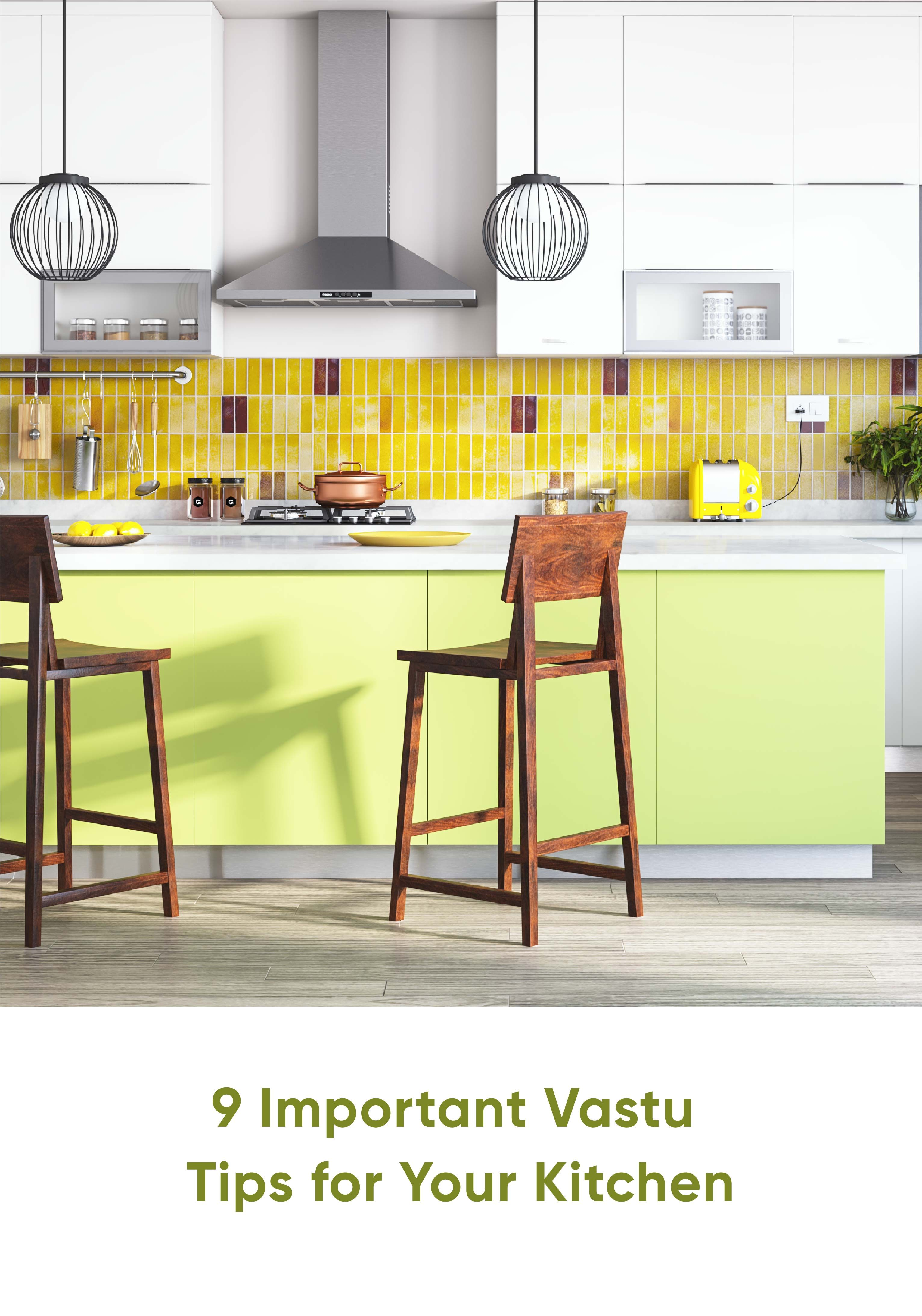 Best Picture Kitchen Furniture Vastu