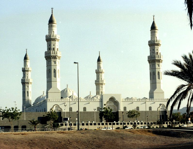 صورة عالية الجودة للتحميل مسجد قباء Mosque Masjid Taj Mahal