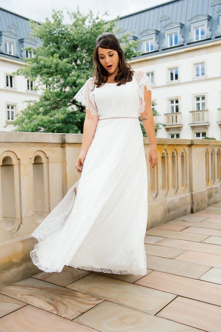 Brautkleider große Größen | Brautmode, Kleider hochzeit, Braut