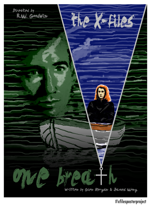 The X-Files Poster Project