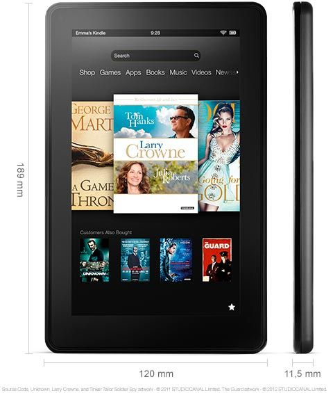 This is so so slick Kindle Fire 1 best