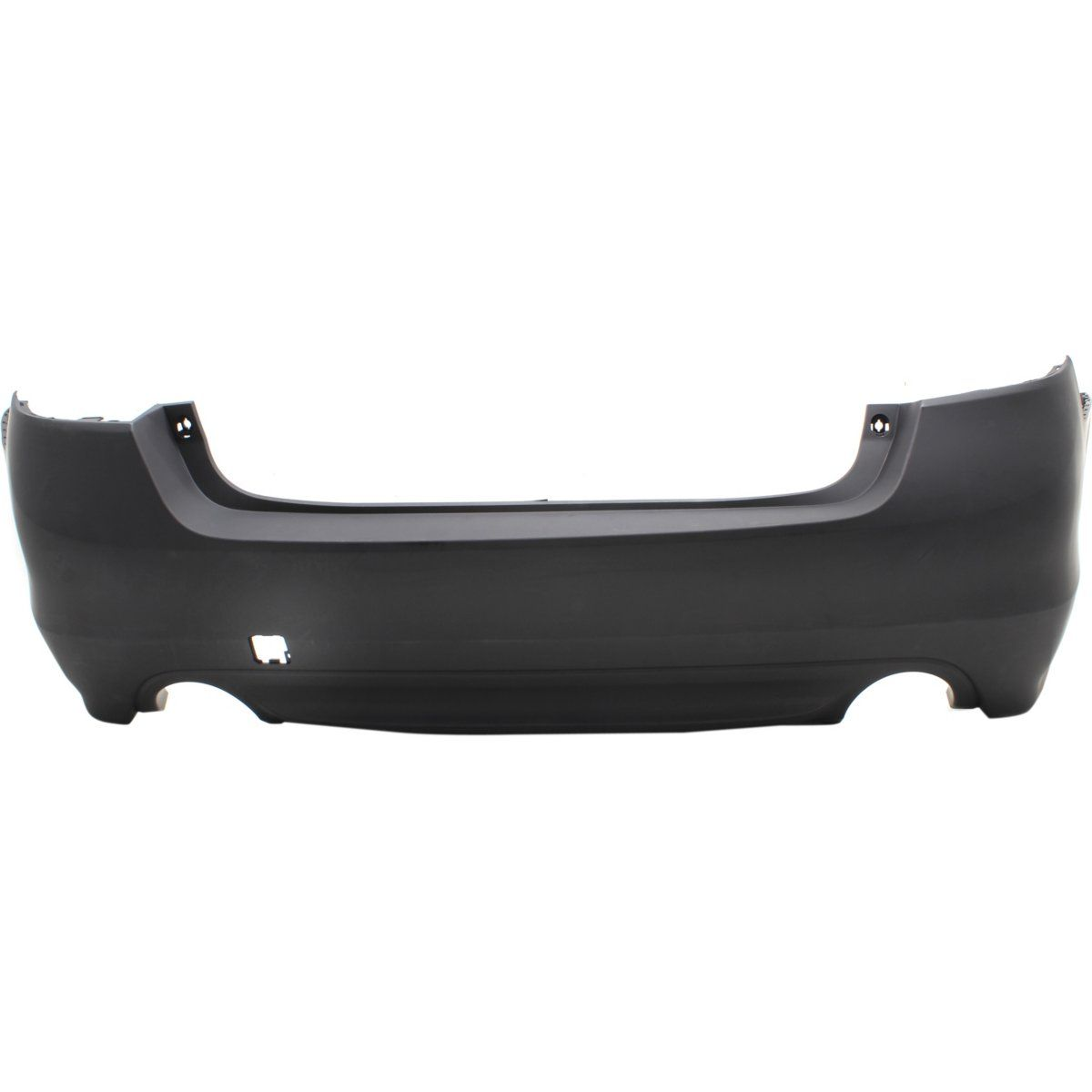 Sponsored Ebay Capa Bumper Cover Facial Rear For Subaru Legacy