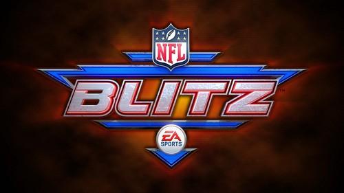 Pin by Chad M on Logo Ref Nfl blitz, Football video
