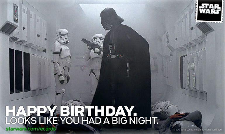 Big Birthday Night