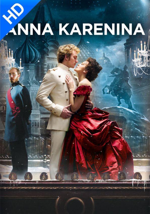 Ver Anna Karenina Hd Online Wuaki Tv Anna Karenina Anna Karenina Movie Keira Knightley Movies