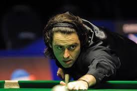 Beastie Peerless Virtuosic Snooker Sorcery By Ronnie O Sullivan Ronnie O Sullivan Snooker Sullivans