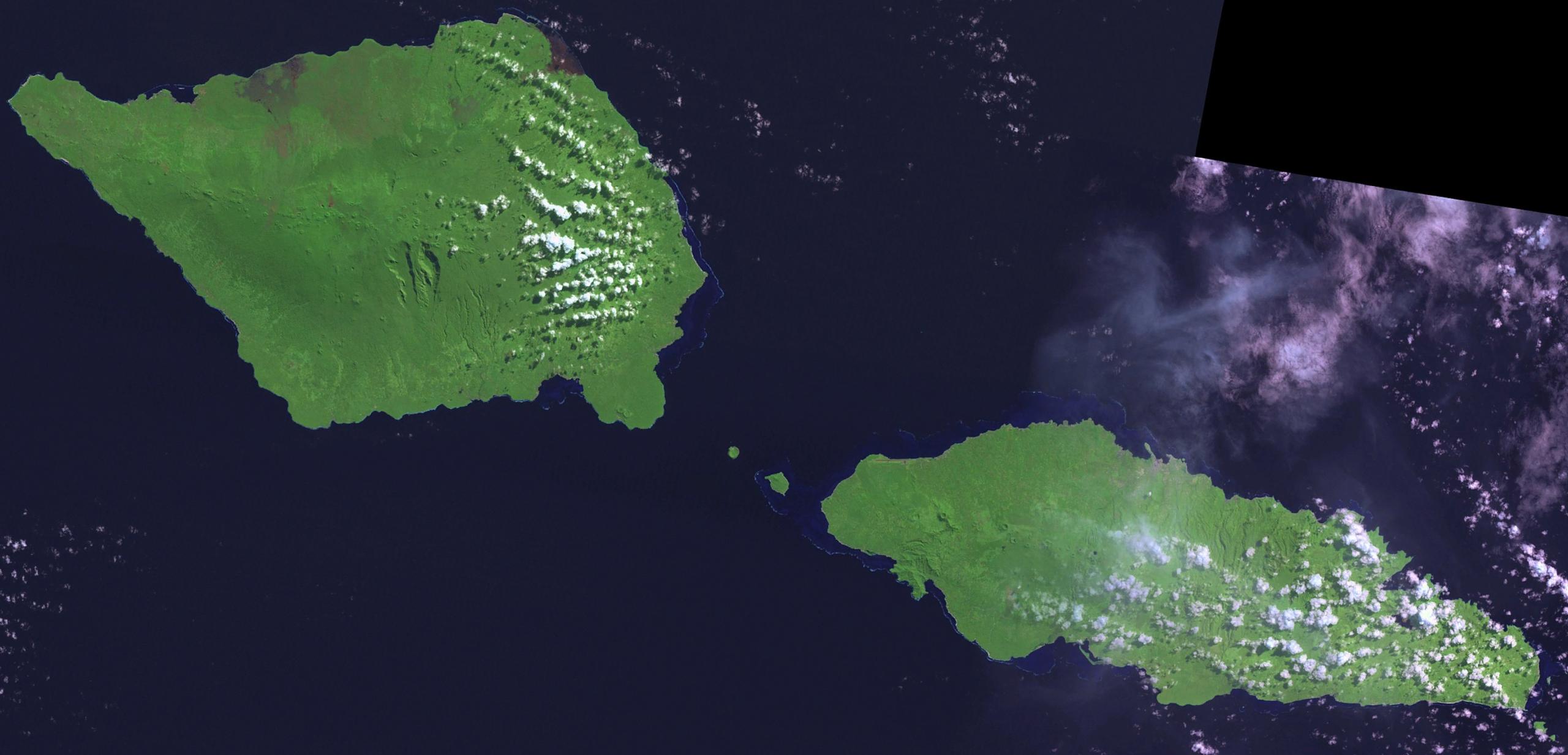 Crimean Peninsula Satellite image of Crimea The