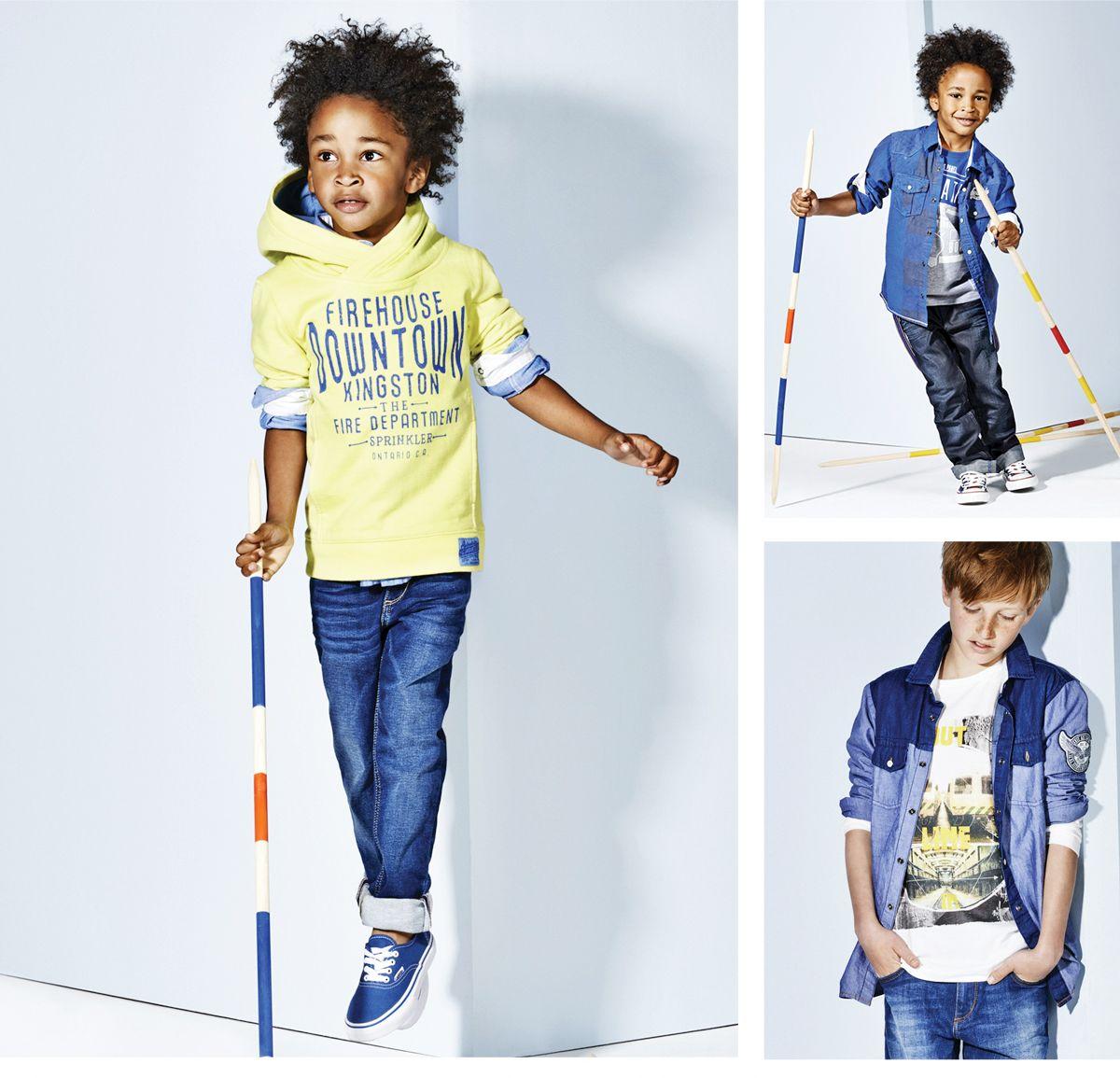 WE Fashion | Online Shop | Fashion kids, Man