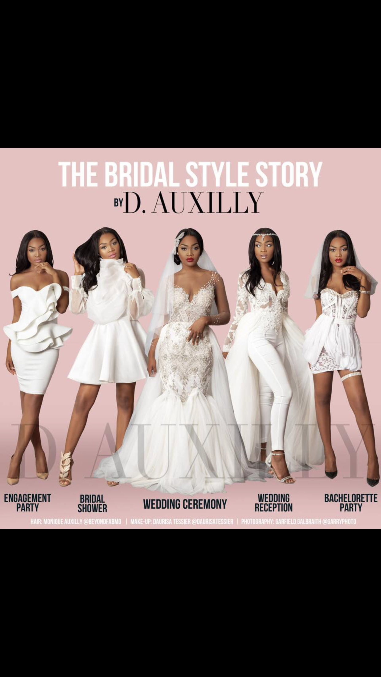 d2a609f9fb Follow us @ SIGNATURE BRIDE on Instagram and Twitter and on Facebook @  SIGNATURE BRIDE MAGAZINE. Check out our website @ signaturebride.net