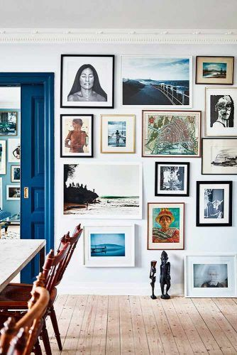 24 Creative Wall Decor Ideas To Make Up Your Home Creative wall