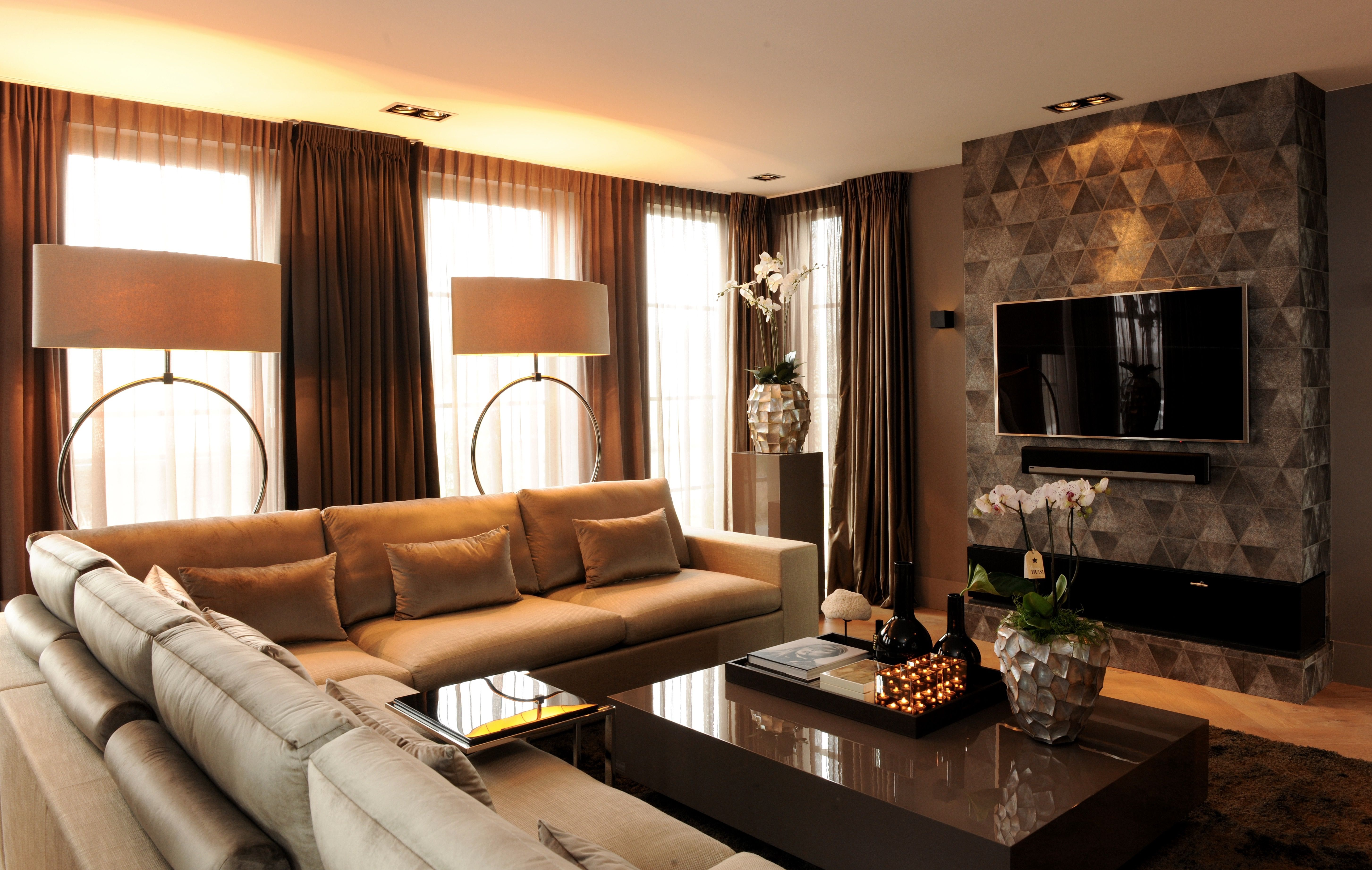 Discover Ideas About Luxury Living Rooms