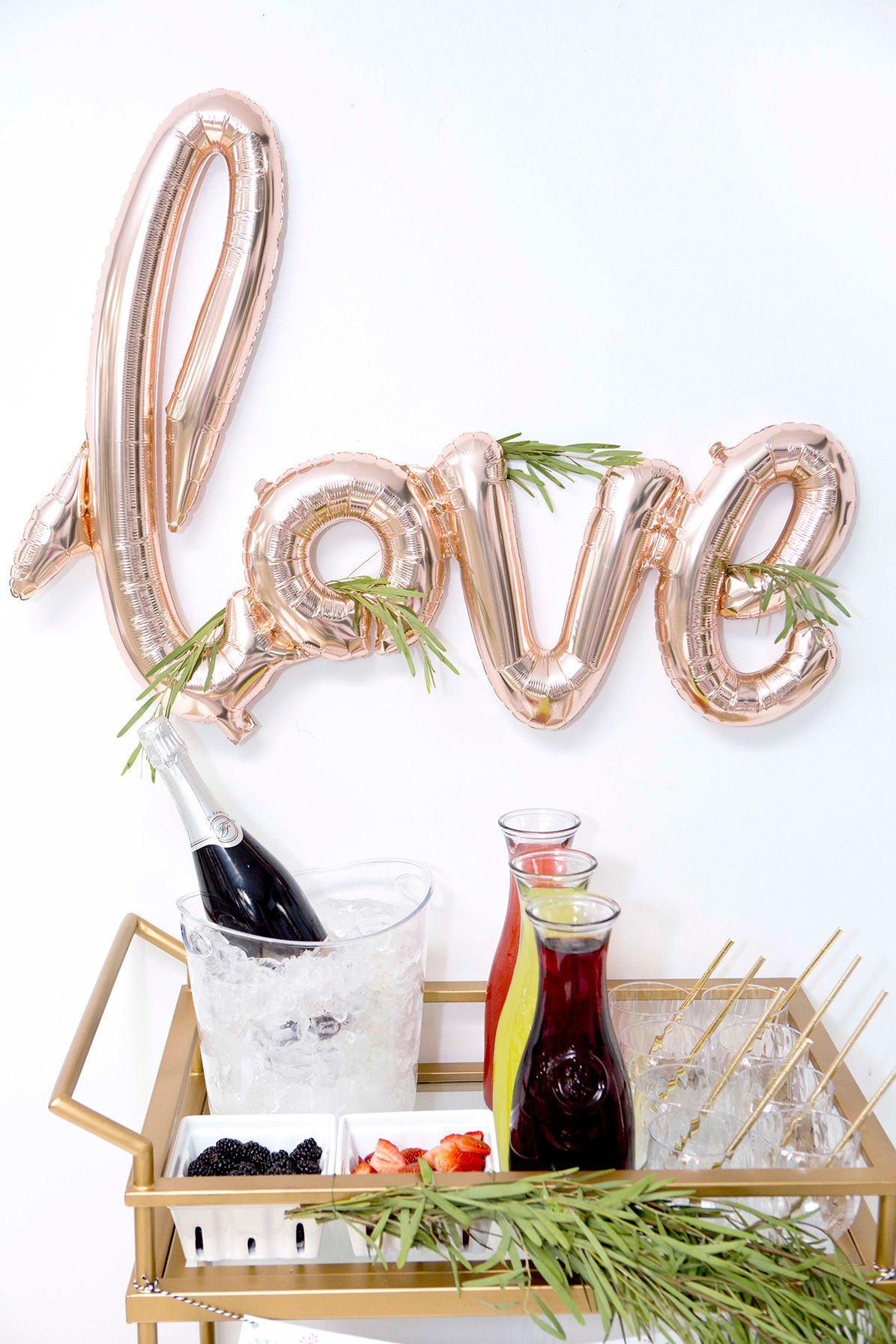 Design your own wedding dress for fun  Make Your Own Wedding Shower Mimosa Bar  Pinterest  Bridal showers