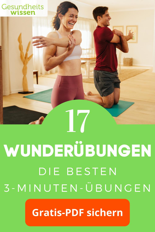 20 Minuten Wunderübungen in 20   Gymnastik training ...
