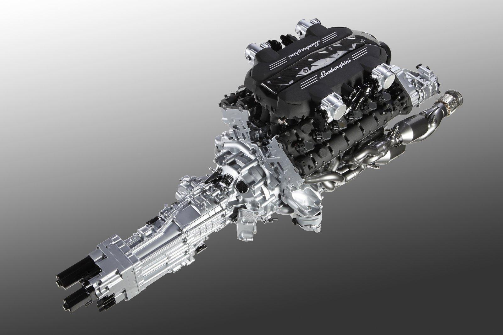Lamborghini L539 Engine | Autos | Lamborghini, Lamborghini