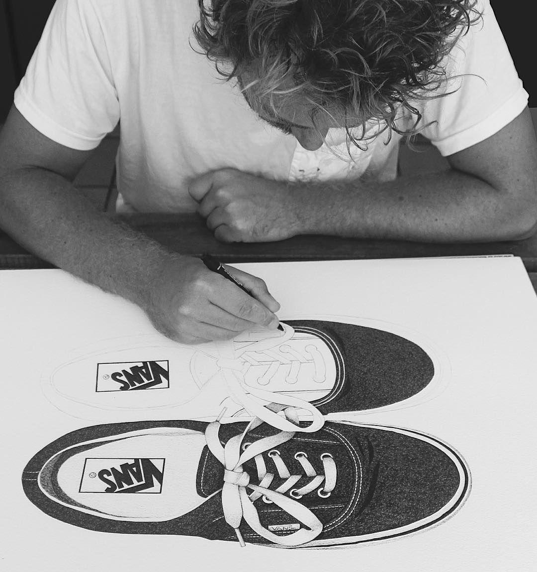 Yann Hubert: cultura surf a tinta   Uno de los nuestros