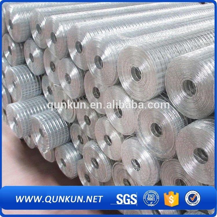 10 Gauge 1 4 Inch Galvanized Welded Wire Mesh Wire Mesh Alibaba Stuff To Buy