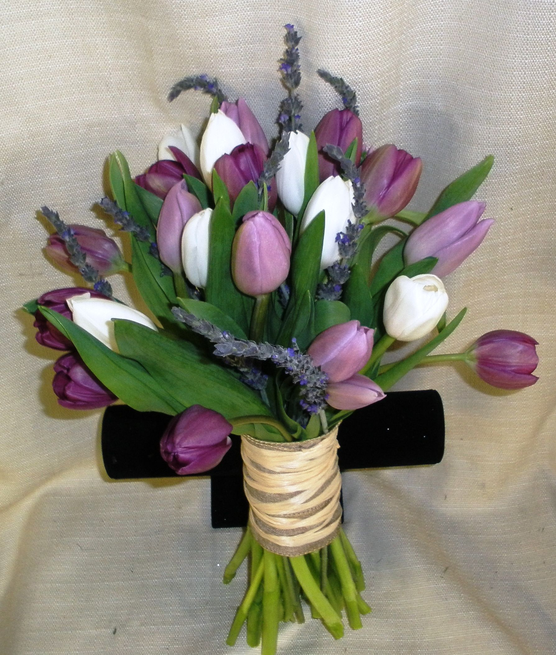 47++ Tulip wedding bouquet images info