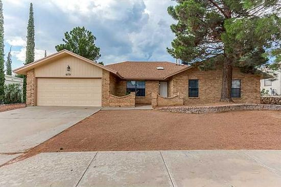 Pin On Homes For Rent In El Paso Tx