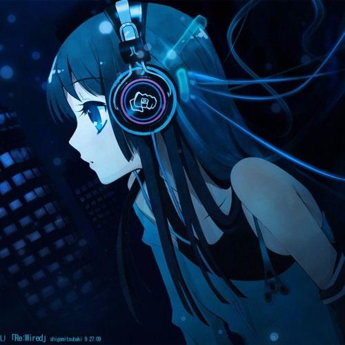 Dj Indigo Sunset The Dark By Dj Indigo Sunset Free Listening On Soundcloud Hd Anime Wallpapers Anime Music Anime Wallpaper Cool music anime hd wallpaper