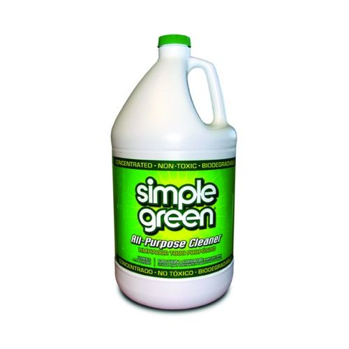 I love this stuff so very much!  Sub this for the expensive carpet cleaners (plus it doesnt leave a sticky residue) and I use this to get the grease out of Drews nasty Mechanics clothes (it gets rid of gear lube, diesel fuel, etc. )  I add this into the wash by pouring about a cup into the bleach dispenser!  Plus I have a high efficiency washer so its OK to do this.  Not to mention its non-toxic and biodegradable so its ok to use in homes with small children