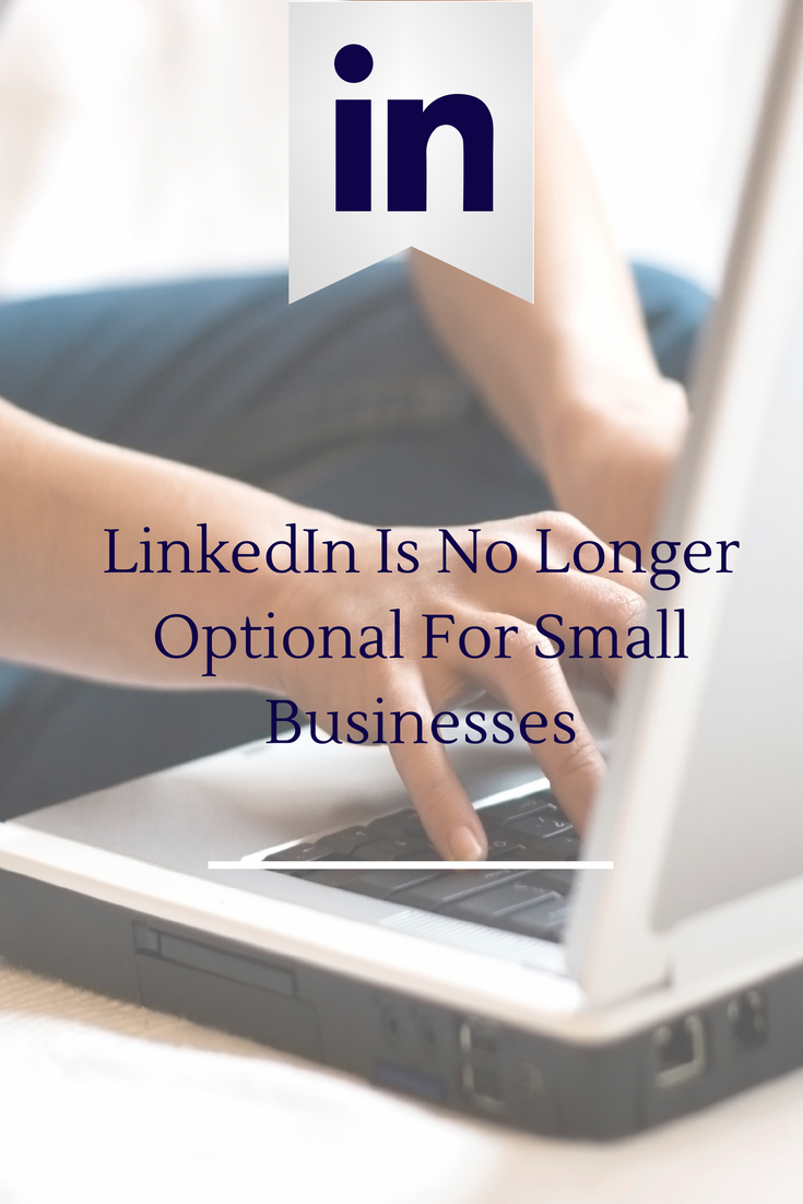Social networks are not an optional channel for businesses anymore; they are a must have, and for small businesses, LinkedIn is one of the most important. LinkedIn allows you to provide authenticity and credibility to you and your business. LinkedIn users come with a professional mindset, so go ahead, market yourself and your business—they are interested in hearing from you. However, there are still some small businesses missing out on the power of LinkedIn for their business.