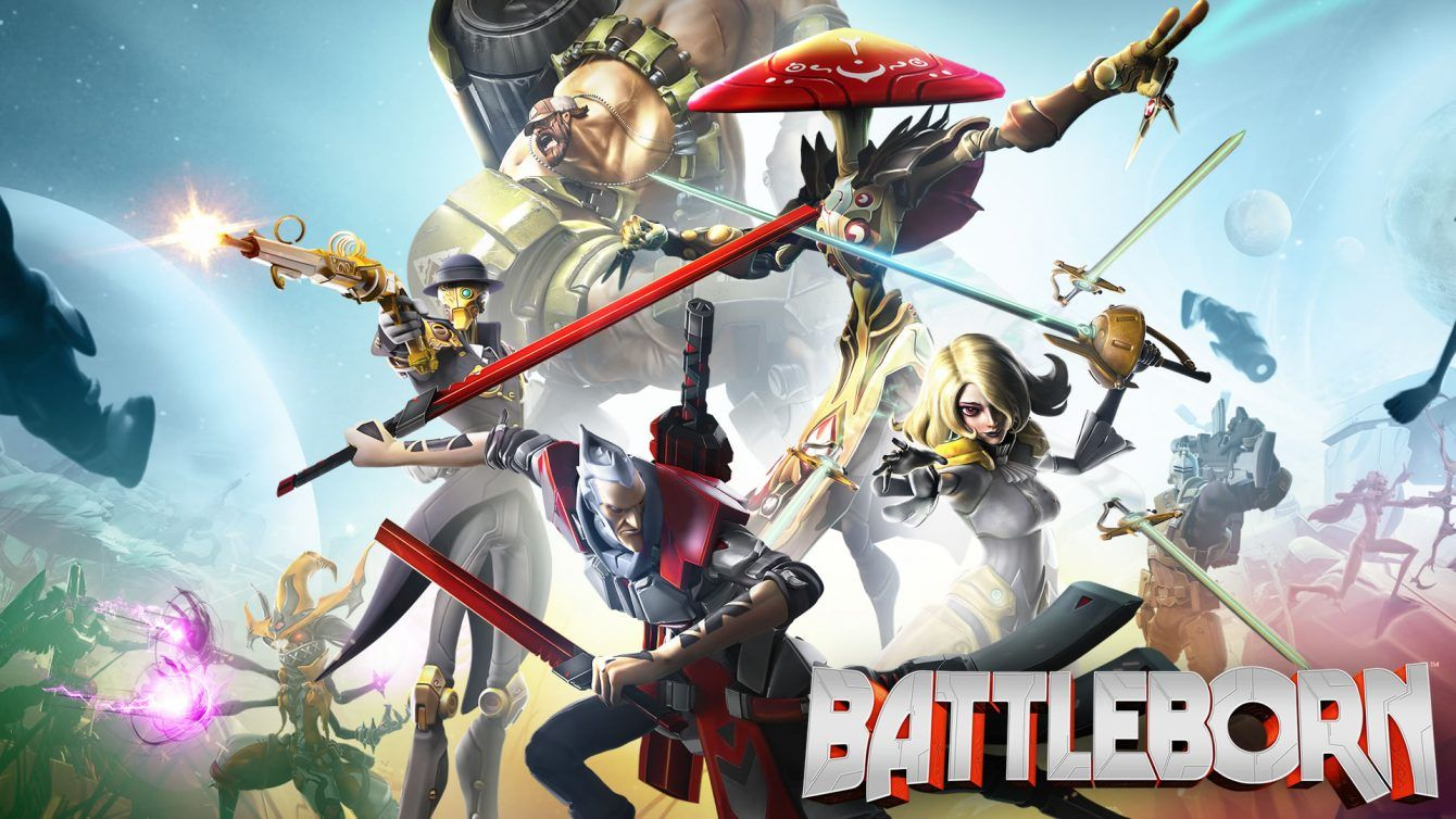Battleborn officially dies in 2021 Shadow of the beast