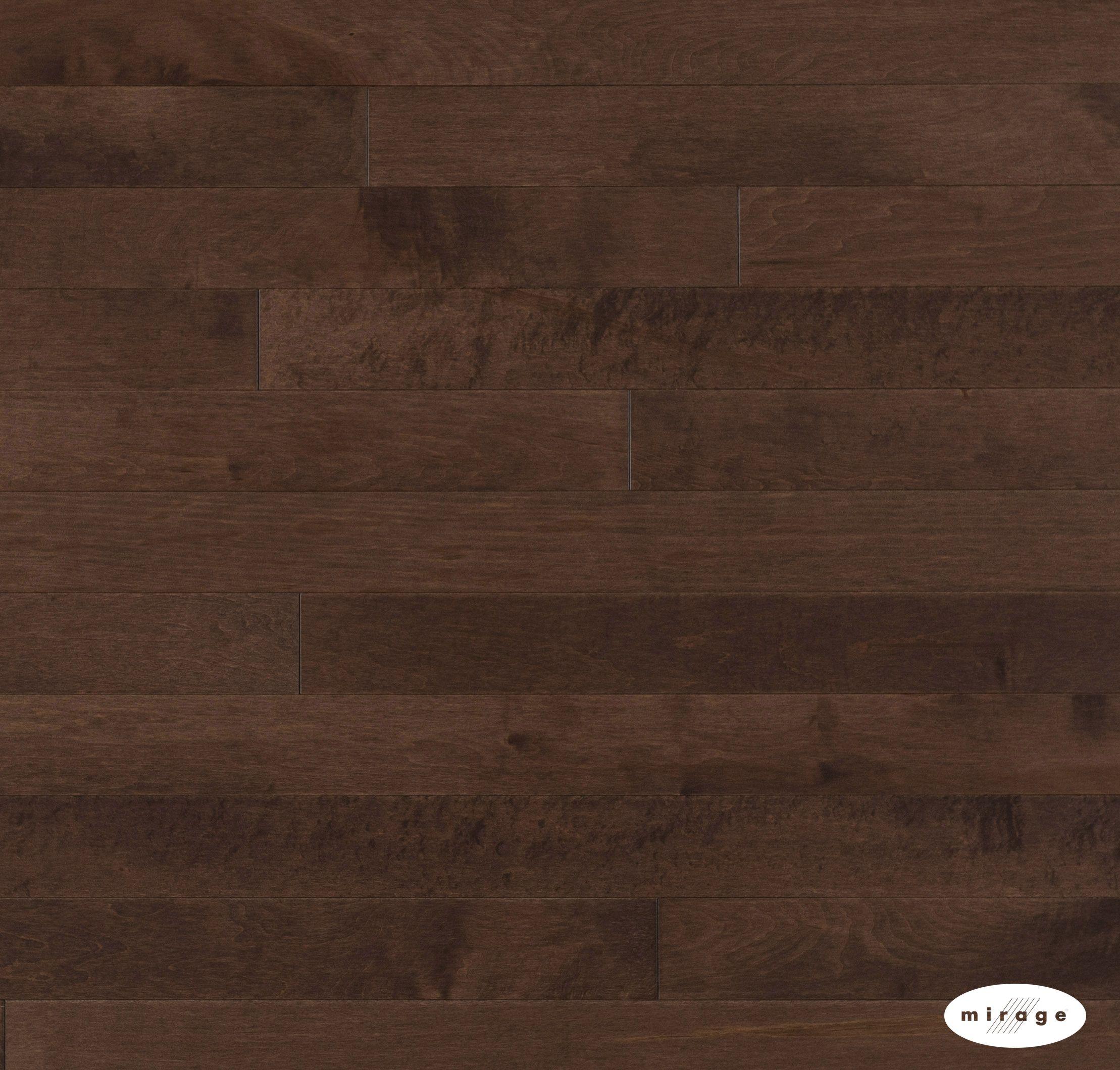 Mirage Floors Maple Bolton Flooring