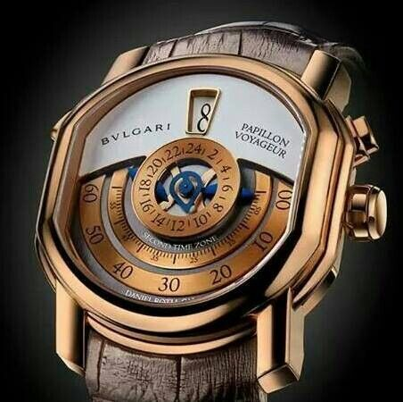 Holy crap this watch is stunning!!