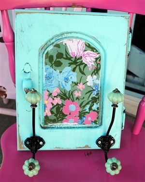 Upcycled Cabinet Door Get It At Uptown Country Home