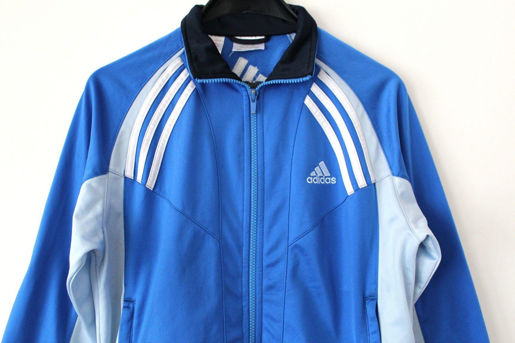 Black Green Adidas Sweatshirt, Vintage Adidas Jacket, Hip Hop Streetwear, Activewear, Tennis, Adidas Windbreaker, Sport Jacket
